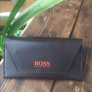 Hugo Boss sunglass case